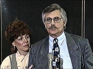 Fred Goldman_wife Patti Glass Goldman