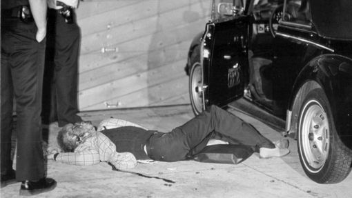 alan berg murdered