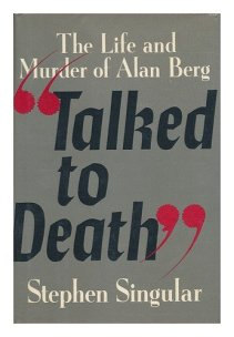 cover talked to death book