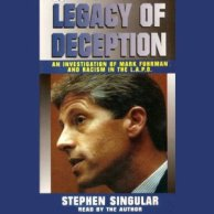 Legacy of Deception image better