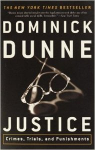 dominick dunne book re simpson
