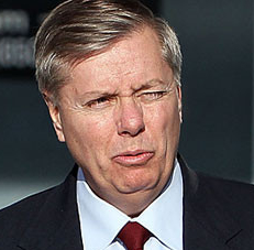 lindsey graham two