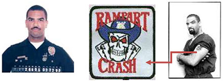 rapheael perez and crash