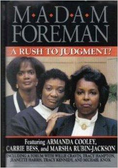 madam foreman book cover