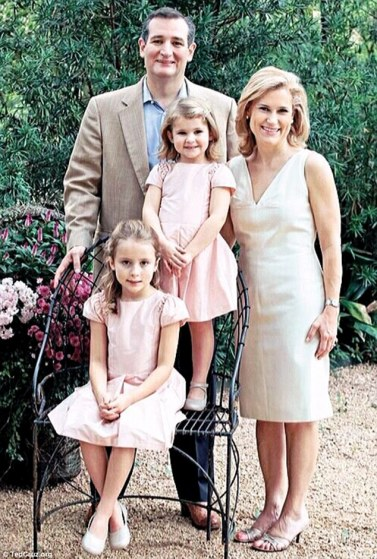 ted cruz family one