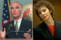 marcia clark and gil garcetti