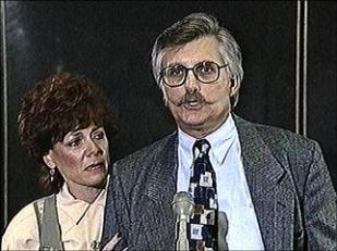Fred goldman_and patti his wife