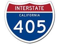 I-405 image