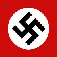 swastika flag