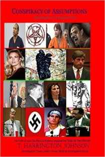 conspiracy of assumption book cover two