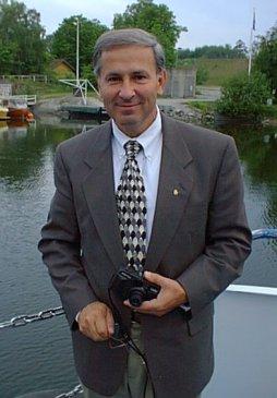 William Bodziak
