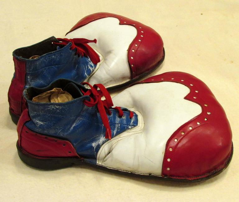 clown shoes two