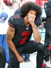 colin kaepernick two