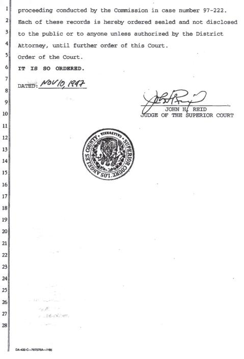 D Agostino civil service back page stamped by judge reid page two 001