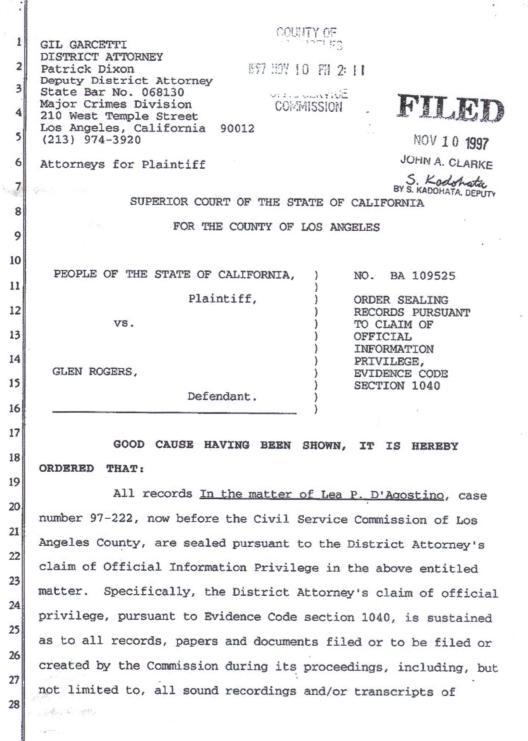 judge reid seals lea DAgostinos 001