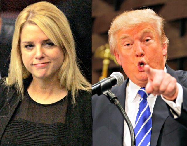 Pam-Bondi-and-Trump