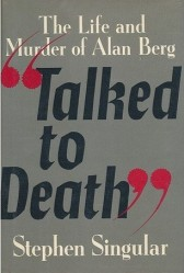 talked to death book