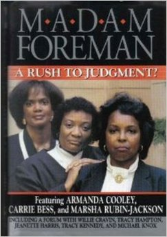 madam foreman book cover