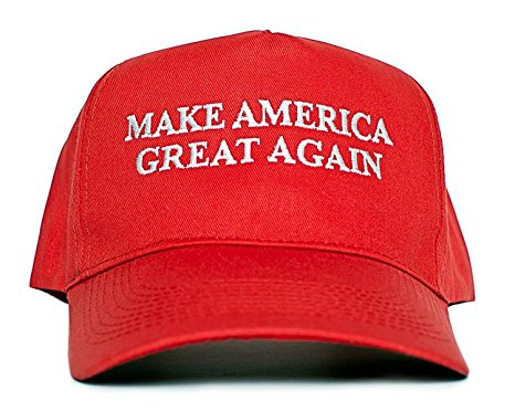 make america great again cap two