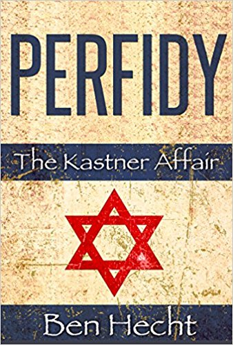 perfidy book