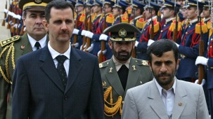 Bashear Al Assad