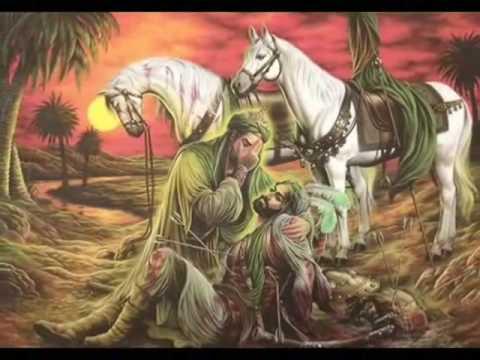 Death of Hussein