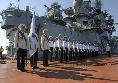 russian naval base in syria