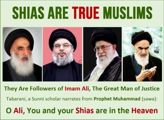 SHIA_ARE_TRUE_MUSLIMs