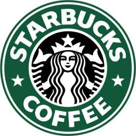 starbucks logo two