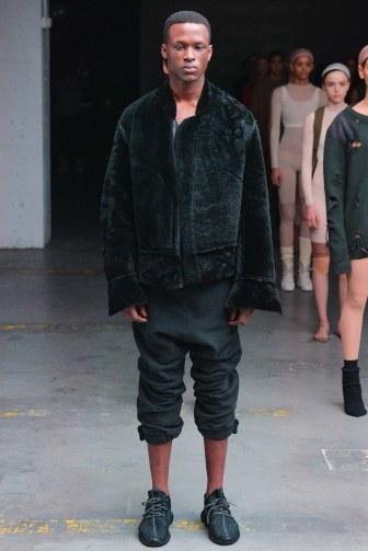 kanye west clothing