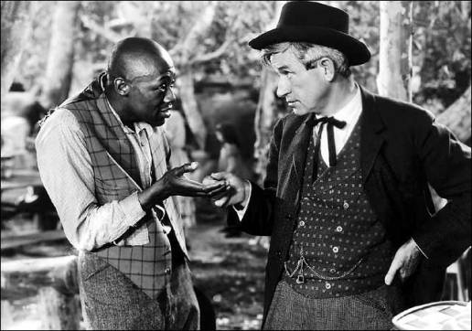 stepin fetchit and white man one
