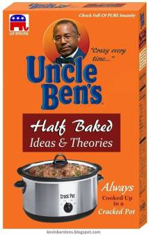 uncle ben carson on the box
