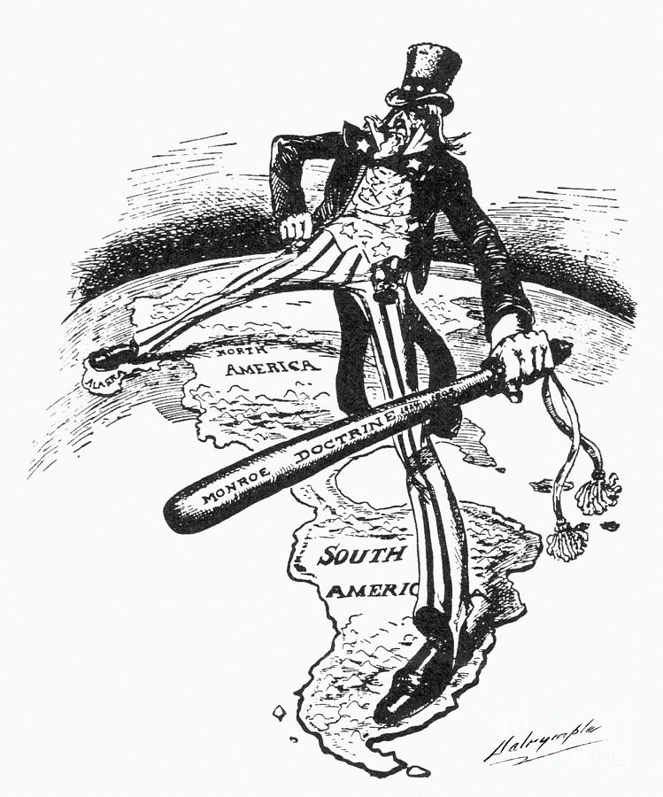 1-monroe-doctrine-cartoon-granger