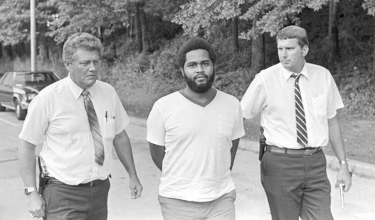 anthony ray hinton and arresting officers