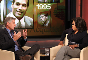 oprah and mark fuhrman