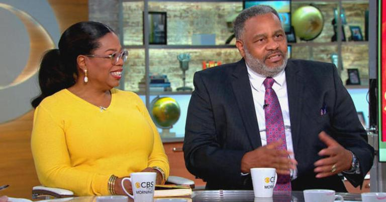 oprah and ray hinton
