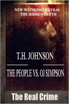 People vs OJ Simpson better book cover