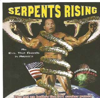 serpents rising documentary cover