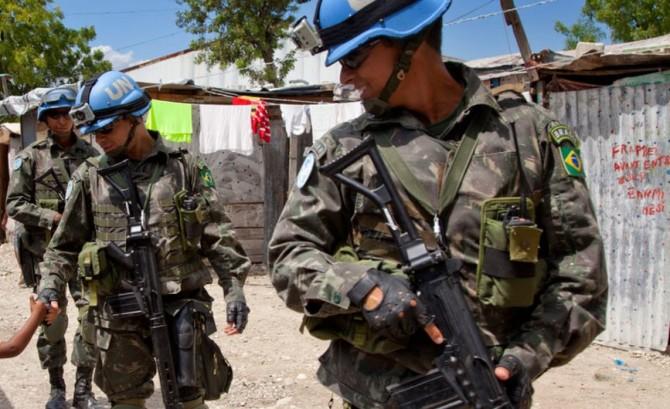 UN security (2)
