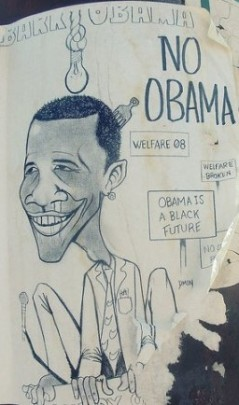 anti oboma sign two (2)