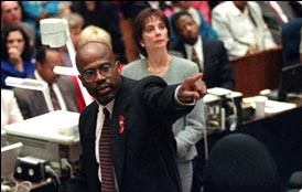 chris darden two