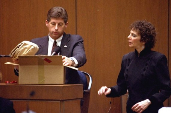 fuhrman and marcia clark