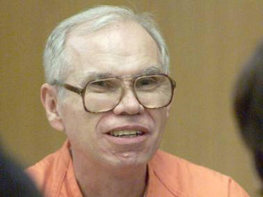 George Trepal Death Row Convict that Martz messed up