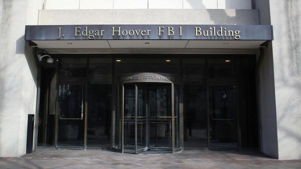 j edgar hoover building washington dc