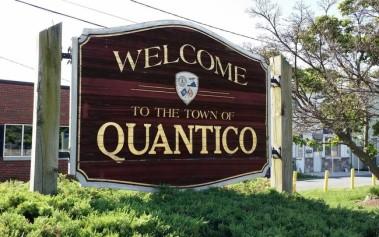 quantico-town