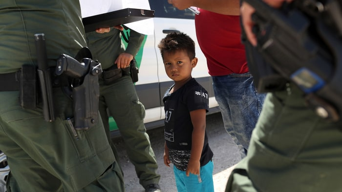 children-at-the-border