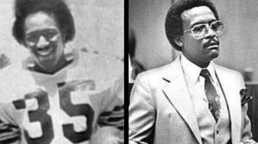 johnnie cochran and ron settles