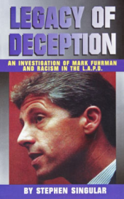 legacy of deception 2018 book