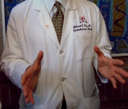 medical doctor (2)