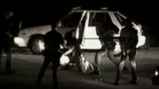rodney king two